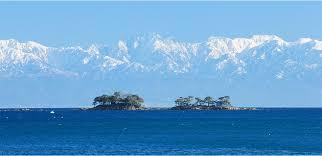 富山湾 立山連峰.jfif
